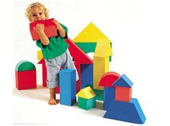 * GIANT BLOCKS 32/PK 4-1/3 THICK