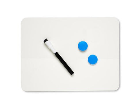 * PLAIN & PLAIN DRY ERASE BOARDS