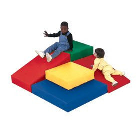 Children's Factory CF322-357 Primary Play Corner