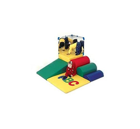 ABC Soft Mini Corner Play Center