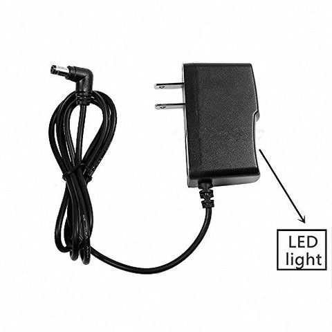AC/DC Wall Charger Power Adapter For LeapFrog LeapPad 2 #32610 Kids Tablet
