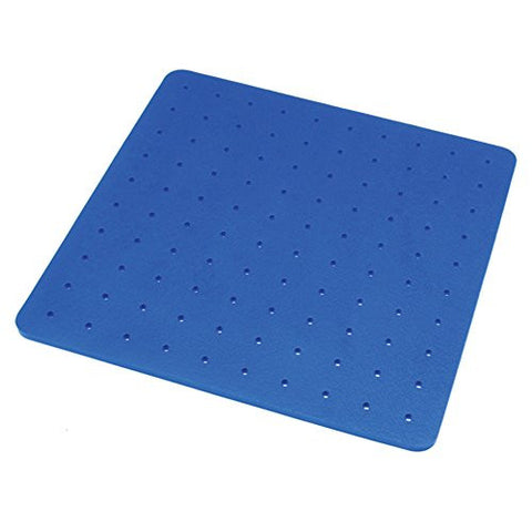 100-Hole Pegboard Made of Virtually Indestructible Rubber-Like Material