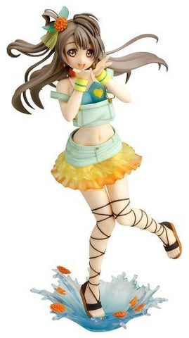 ! Love Live School idol project south Birds -! 12Jump Ver.- 1/8 Scale Painted PVC figure in the summer color smile