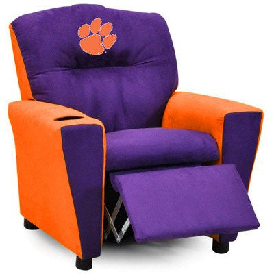 """All American"" Collegiate Kids Recliner"