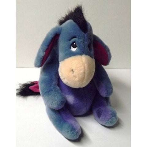 12 Plush EEYORE (Disney Store Exclusive)