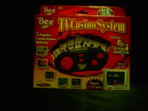 Bee Tv Casino System Plug and Play by Techno Source
