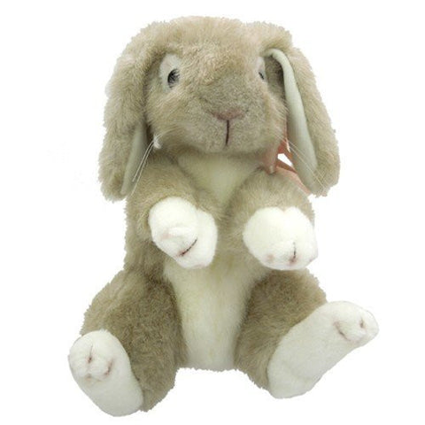 """Drop-Year rabbit"" stuffed M Animal Toy Store"