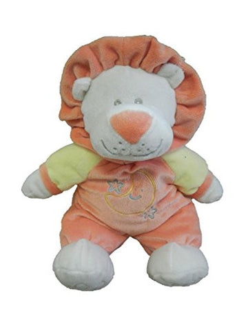 "12"" Bell Rattle Lion from Unipak"