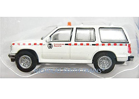 '93 FORD EXPLORER-WHITE-CP(2)