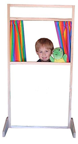 Beka PUPPET THEATER - STORE FRONT THEATER - MARKERBOARD