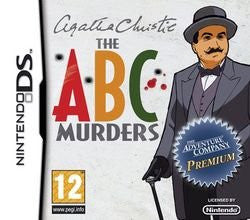 Agatha Christie ABC murders (NDS) [UK IMPORT]