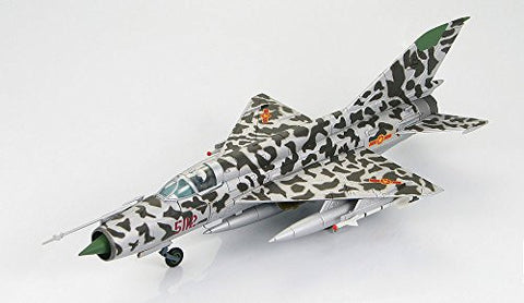 """My Enemy, My Friend"" MiG-21, 1:72 Die Cast Model, Signature Edition"