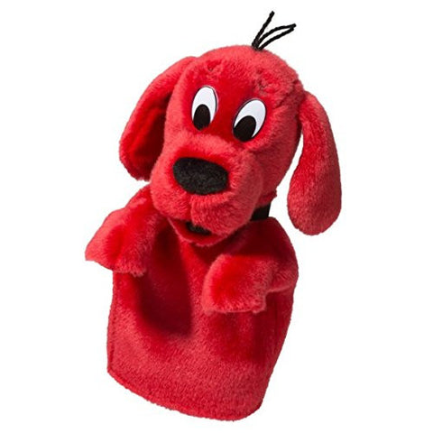 Clifford Puppet