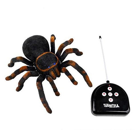 "10"" REMOTE CONTROLLED TARANTULA, Case of 4"
