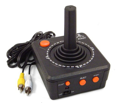 Atari Plug and Play TV Game