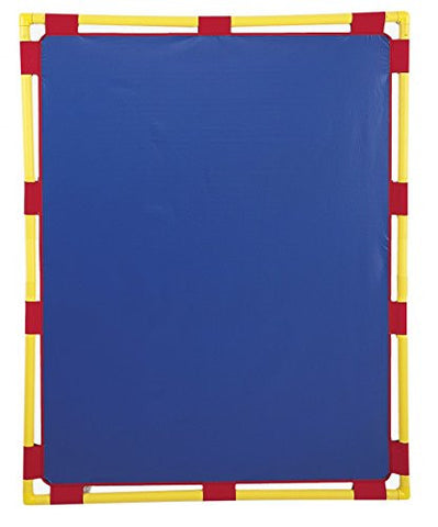 Children's Factory Big Screen PlayPanel - BLUE