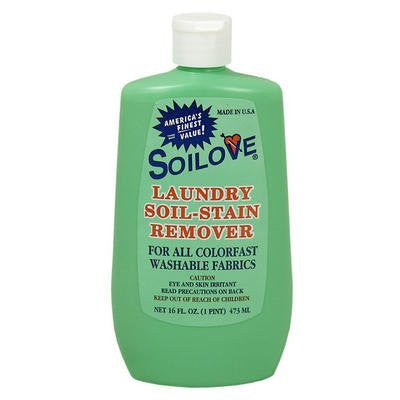 1 piece of SOILOVE Laundry Soil-Stain Remover by SOILOVE