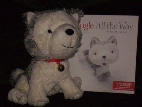 """Jingle All the Way"" Interactive Story Buddy"