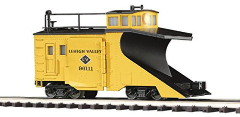 #96111 MTH 20-99244 Lehigh Valley O Scale Premier Snow Plow