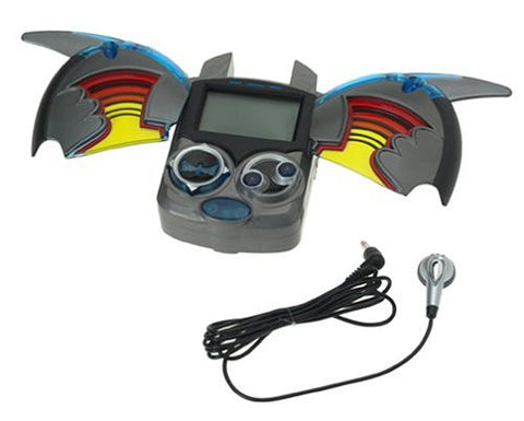Batwave TV-Activated Handheld Batlink Game