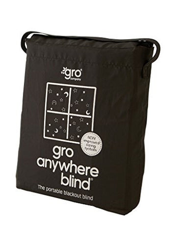 1 X Gro Anywhere Blackout Blind (New Version) by Gro-Group