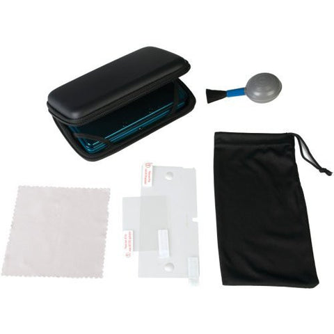 4 in 1 Cleaning Kit for Nintendo 3DS by CTA Digital
