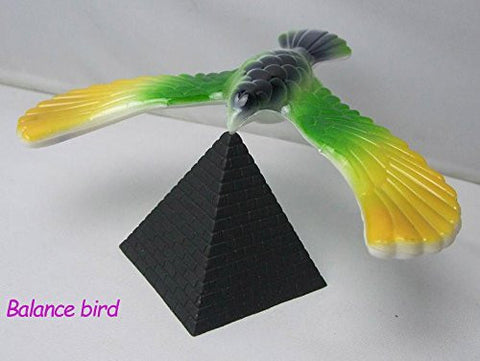 20Pcs/lot New Exotic Rotate Balance Eagle Bird Childhood Alpinia Oxyphylla Toy,Magic Maintain Balance Home Office