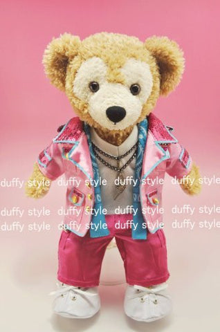 """Duffy style"" S size 43cm Duffy to Sherry Mae stuffed perfect clothes TM popular idol OP costume M Dress Costume D421G"