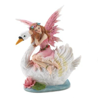 10 of Swan Fairy Coin Bank