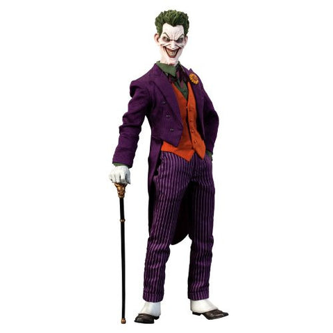 """Dc Comic"" 1 / 6 Scale Figure [Side Show Six Scale] Joker"