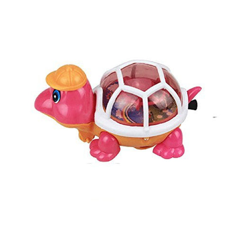 (Toy Home) Toy home cute children toys emission turtle stringing