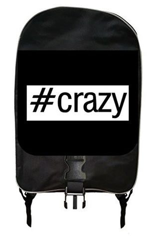 #Crazy© Backpack and Pencil Case Set