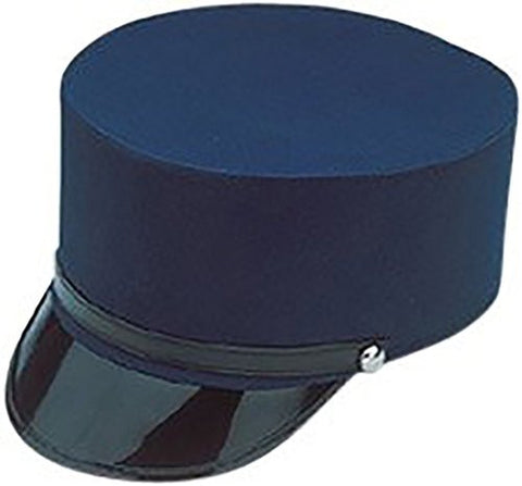 100% Cotton Conductor Hat