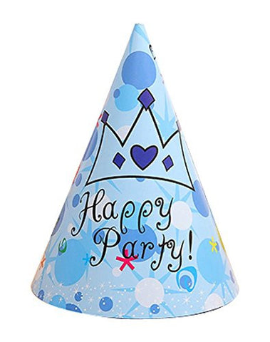 10 Pieces Kids Birthday Hat Party Hat for Kids/Toddlers