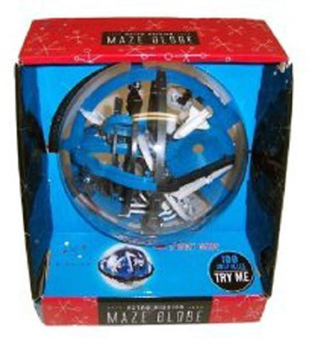 1 X Astro Mission Maze Globe By Blakjax W/100 Obstacles, Model: , Toys & Play