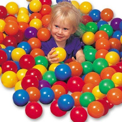 100-Pack Ball Pit Ball