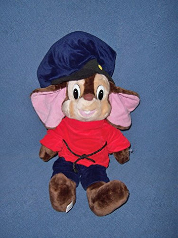 "An American Tail: 18"" Plush Fievel"