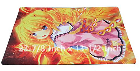 #2 - DxD High School PLAYMAT, DxD High School Play mat | Size 23-7/8-Inch x 13-1/2-Inch (AArt)