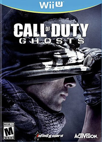 Call of Duty: Ghosts - Nintendo Wii U by Activision