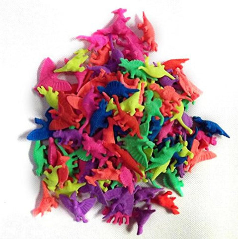 10 Pcs Jelly Growing Sea Life Creatures Animals Amazing toys,Dinosaur By Team-Management