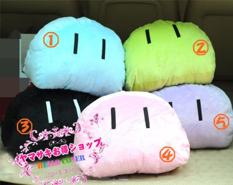 ! Cosplay new tool / accessory CLANNAD Pillow (Clannad) Nagisa Furukawa dumpling family-style stuffed toy / - Green (japan import)