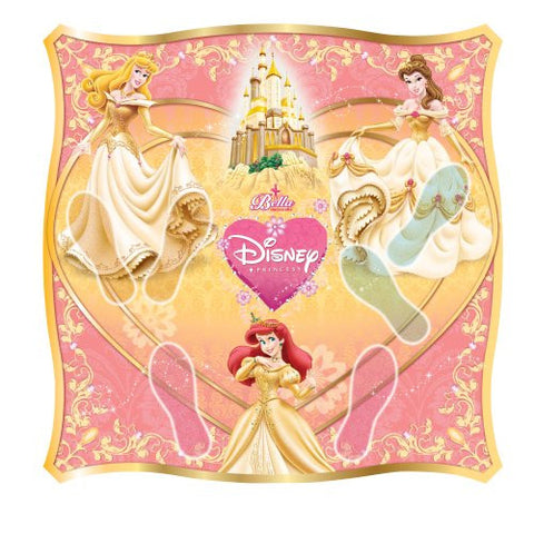 Bella Dancerella Disney Princess Dance Studio