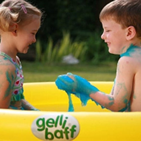 (Green Magic Swamp) Gelli Baff by LG