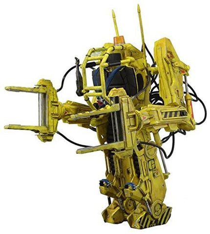 """Aliens"" DX Vehicle: P-5000 Power Loader"