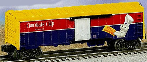 """O"" Scale Lionel Pillsbury Reefer"