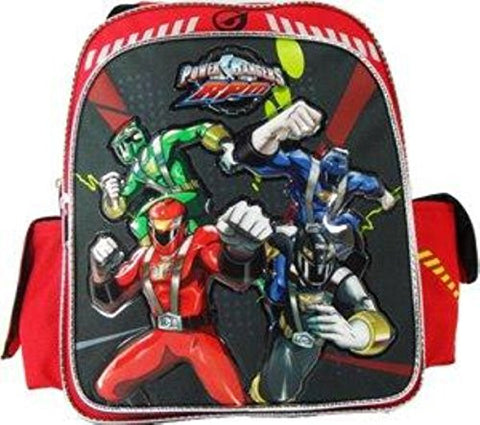 "1 PC. Toddler 12"" Power Rangers Backpack"