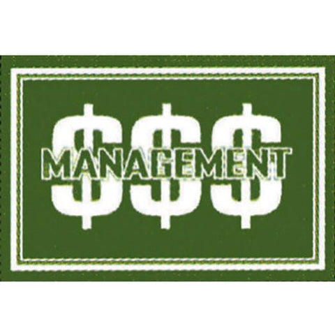 $$$ Management Card Game
