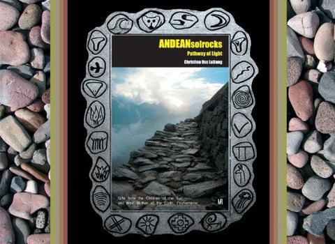 ANDEANsolrocks - Pathway of Light
