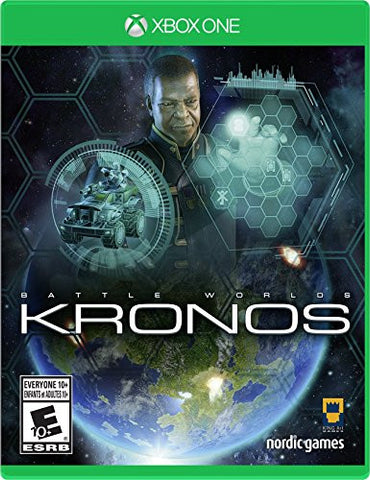 Battle Worlds: Kronos - Xbox One
