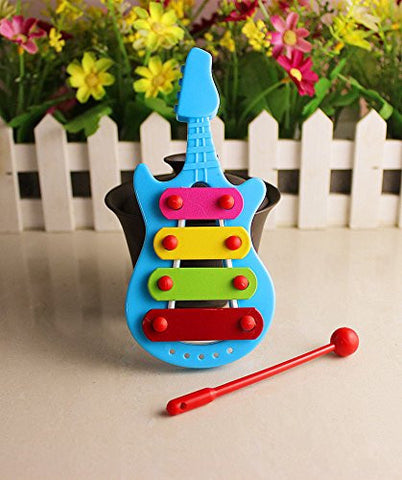 1 Pcs Mini Kid Xylophone Musical Toy